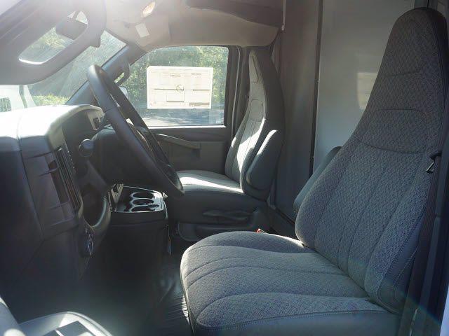 2021 Express 3500 4x2,  Rockport Cutaway Van #C21569 - photo 6