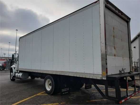 2015 International DuraStar 4300 4x2, Dry Freight #5923OH - photo 1