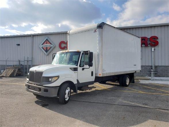 2015 International TerraStar 4x2, Dry Freight #5929OH - photo 1