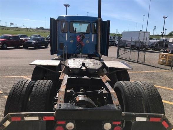 2014 Peterbilt Truck 6x4, Tractor #C-2349OH - photo 1