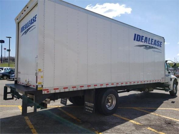 2020 International MV 4x2, Dry Freight #L10-252 - photo 1