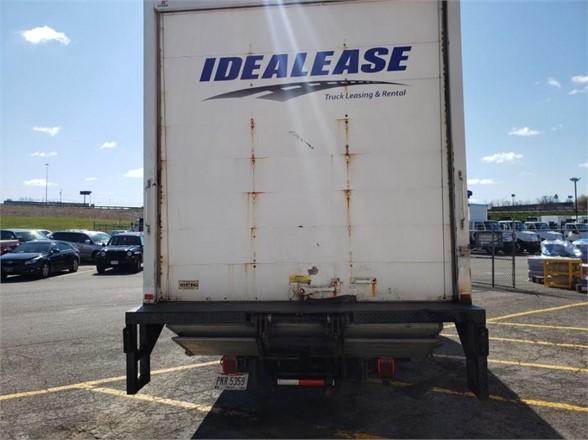 2020 International MV 4x2, Dry Freight #L10-254 - photo 1