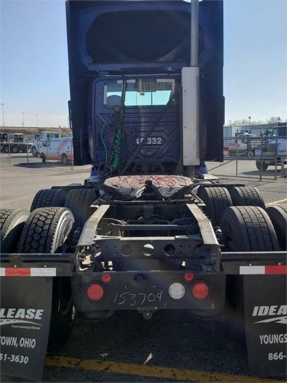 2019 International RH 6x4, Tractor #L40-332 - photo 1