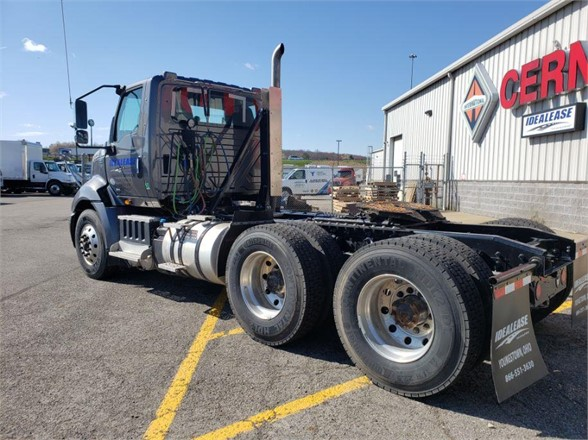 2019 International RH 6x4, Tractor #L40-339 - photo 1