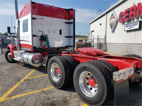 2021 International LoneStar 6x4, Tractor #OH21056 - photo 1