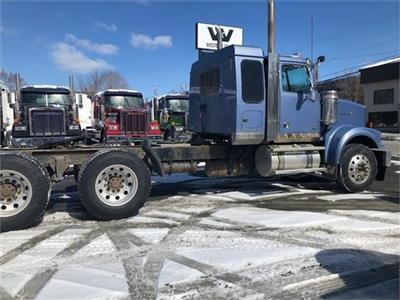 2010 Western Star 4900 6x4, Tractor #103403 - photo 3