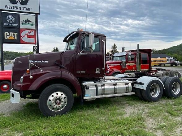 2013 Western Star 4900 6x4, Tractor #104004 - photo 1