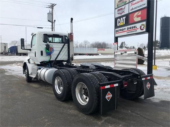 2019 International RH 6x4, Tractor #111344 - photo 1