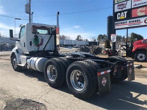 2019 International RH 6x4, Tractor #111346 - photo 1