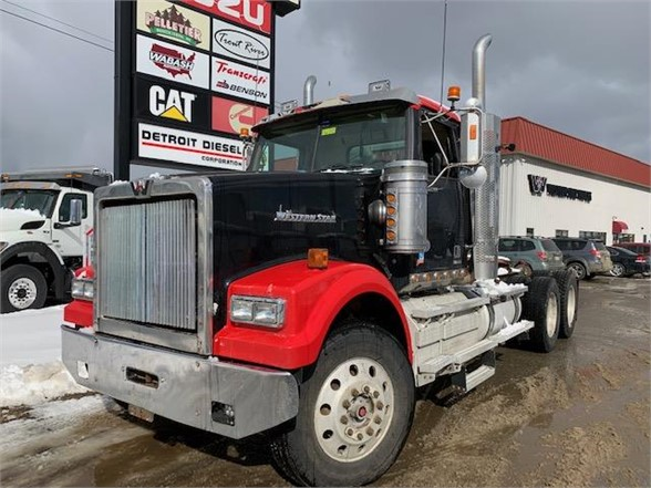 2013 Western Star 4900 6x4, Tractor #112735 - photo 1