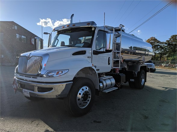 2021 International MV 4x2, Tremcar Other/Specialty #113886 - photo 1