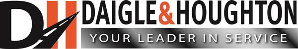 Daigle & Houghton Truck Group Bangor logo