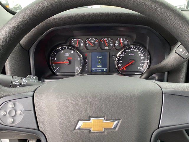 2020 Chevrolet Silverado 4500 Regular Cab DRW 4x2, Platform Body #Q200350 - photo 14