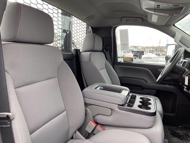 2020 Chevrolet Silverado 4500 Regular Cab DRW 4x2, Platform Body #Q200350 - photo 20