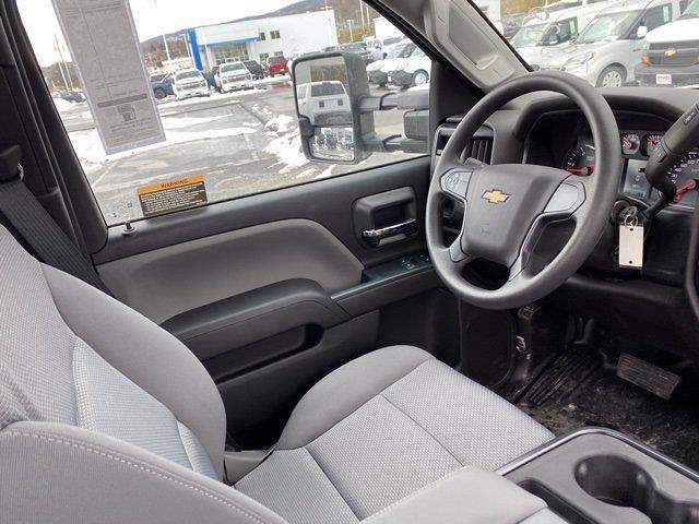2020 Chevrolet Silverado 4500 Regular Cab DRW 4x2, Platform Body #Q200350 - photo 23