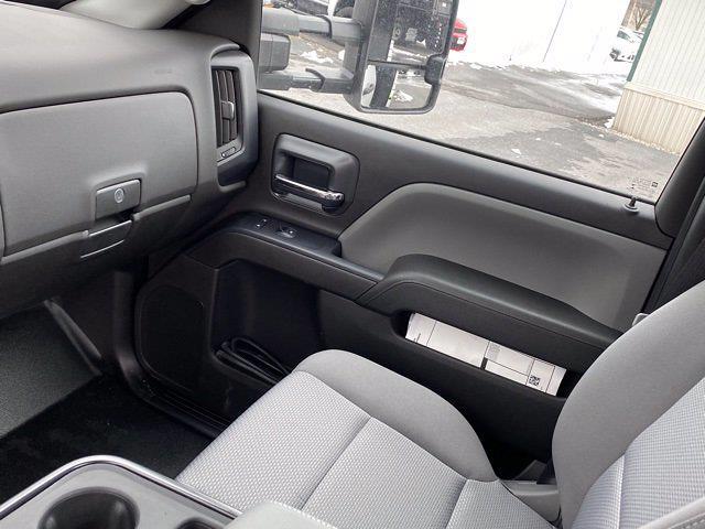 2020 Chevrolet Silverado 4500 Regular Cab DRW 4x2, Platform Body #Q200350 - photo 25