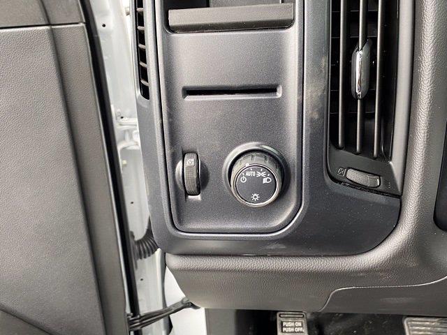2020 Chevrolet Silverado 4500 Regular Cab DRW 4x2, Platform Body #Q200350 - photo 26