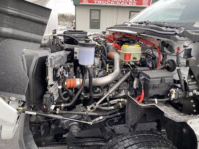 2020 Chevrolet Silverado 4500 Regular Cab DRW 4x2, Platform Body #Q200350 - photo 27