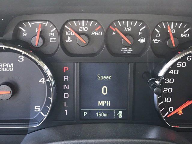 2020 Chevrolet Silverado 5500 Crew Cab DRW 4x4, Dump Body #Q200635 - photo 15