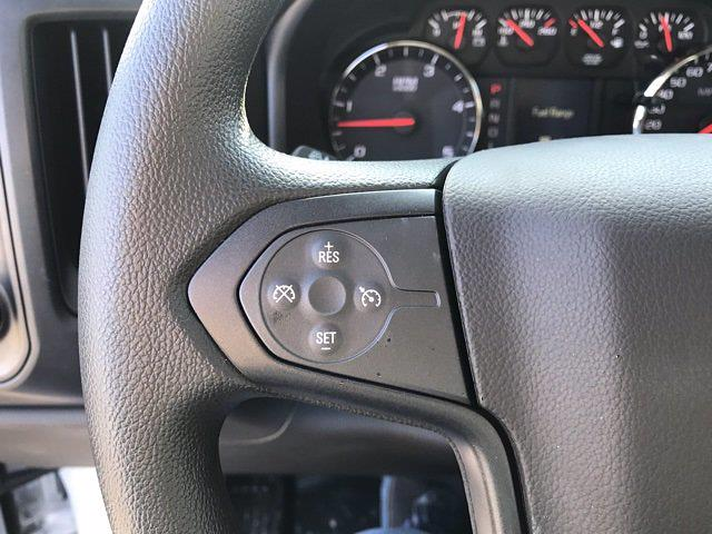 2020 Chevrolet Silverado 5500 Crew Cab DRW 4x4, Dump Body #Q200635 - photo 16