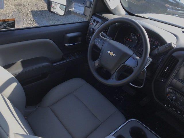 2020 Chevrolet Silverado 5500 Crew Cab DRW 4x4, Dump Body #Q200635 - photo 24