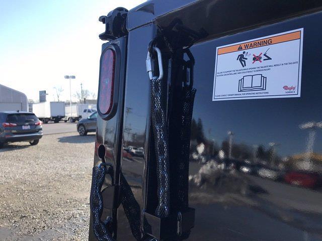 2020 Chevrolet Silverado 5500 Crew Cab DRW 4x4, Dump Body #Q200635 - photo 32