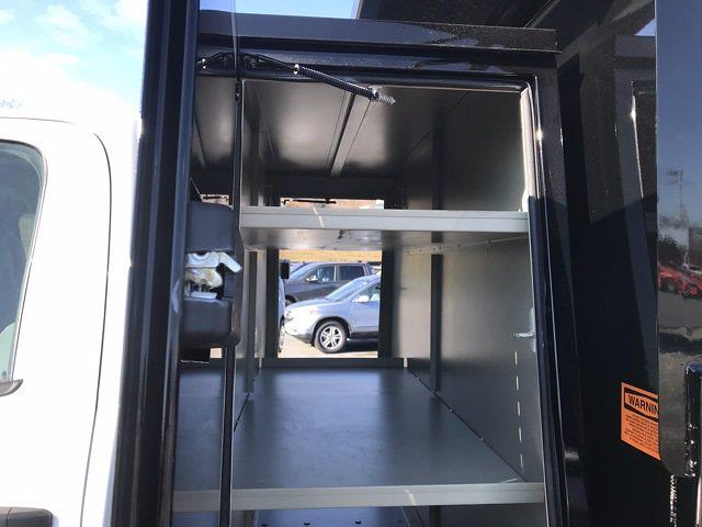 2020 Chevrolet Silverado 5500 Crew Cab DRW 4x4, Dump Body #Q200635 - photo 34