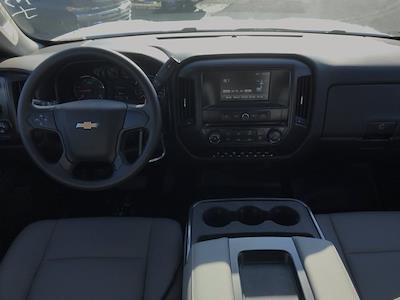 2020 Chevrolet Silverado 5500 Crew Cab DRW 4x4, Dump Body #Q200635 - photo 25