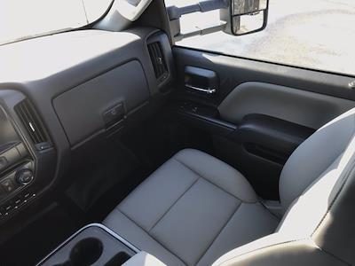 2020 Chevrolet Silverado 5500 Crew Cab DRW 4x4, Dump Body #Q200635 - photo 26