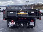 2020 Silverado 3500 Regular Cab DRW 4x4,  Rugby Eliminator LP Steel Dump Body #Q200989 - photo 5