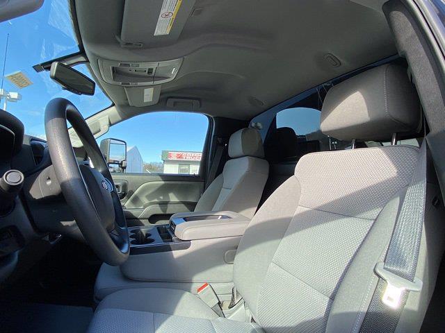 2020 Chevrolet Silverado 6500 Regular Cab DRW 4x2, Rugby Eliminator LP Steel Dump Body #Q200994 - photo 12