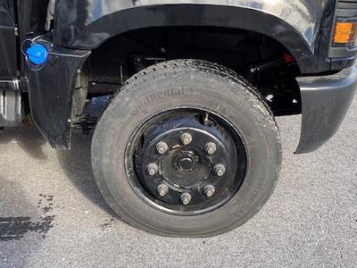 2020 Chevrolet Silverado 6500 Regular Cab DRW 4x2, Rugby Eliminator LP Steel Dump Body #Q200994 - photo 10