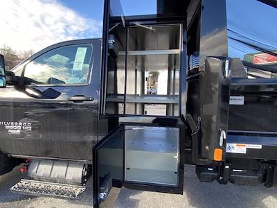 2020 Chevrolet Silverado 6500 Regular Cab DRW 4x2, Rugby Eliminator LP Steel Dump Body #Q200994 - photo 24