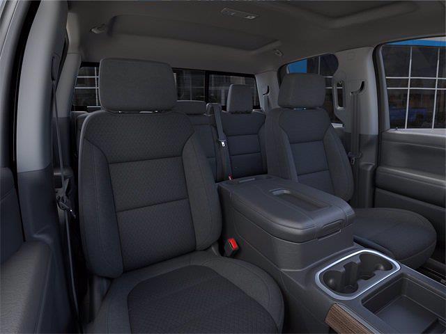 2021 Chevrolet Silverado 1500 Double Cab 4x4, Pickup #Q210048 - photo 13