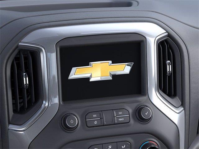 2021 Chevrolet Silverado 1500 Double Cab 4x4, Pickup #Q210048 - photo 17