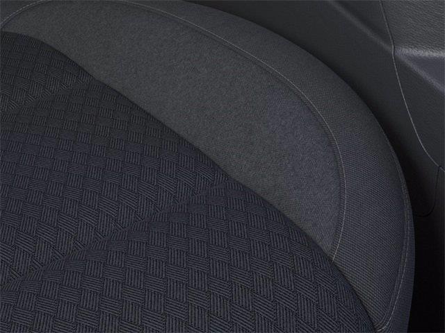 2021 Chevrolet Silverado 1500 Double Cab 4x4, Pickup #Q210048 - photo 18