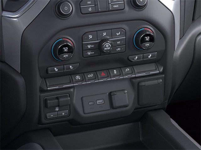 2021 Chevrolet Silverado 1500 Double Cab 4x4, Pickup #Q210048 - photo 20