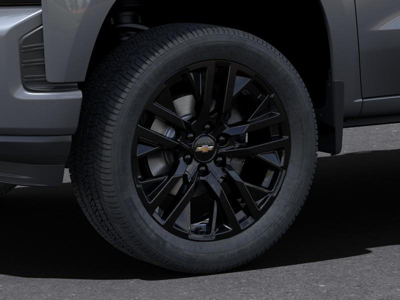 2021 Chevrolet Silverado 1500 Double Cab 4x4, Pickup #Q210048 - photo 27