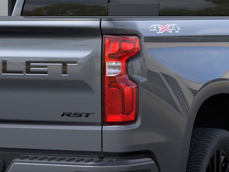 2021 Chevrolet Silverado 1500 Double Cab 4x4, Pickup #Q210048 - photo 29