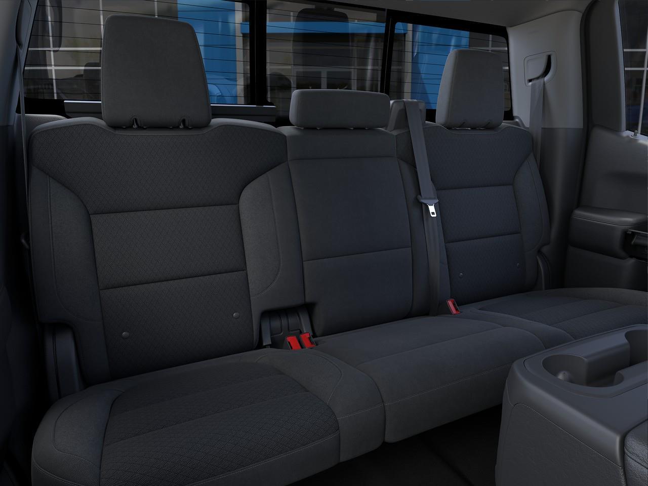 2021 Chevrolet Silverado 1500 Double Cab 4x4, Pickup #Q210048 - photo 34