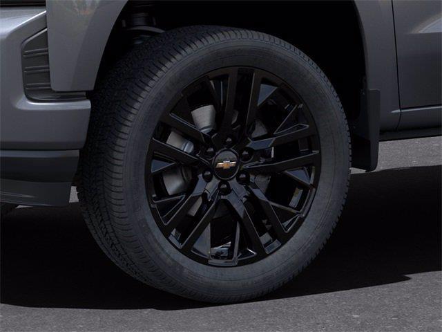 2021 Chevrolet Silverado 1500 Double Cab 4x4, Pickup #Q210048 - photo 7