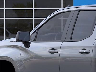2021 Chevrolet Silverado 1500 Double Cab 4x4, Pickup #Q210048 - photo 10