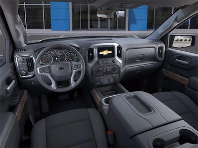 2021 Chevrolet Silverado 1500 Double Cab 4x4, Pickup #Q210048 - photo 12