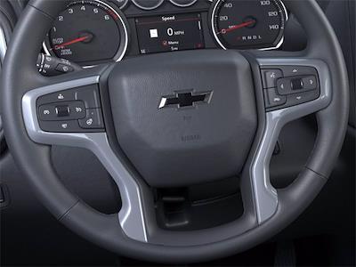 2021 Chevrolet Silverado 1500 Double Cab 4x4, Pickup #Q210048 - photo 16