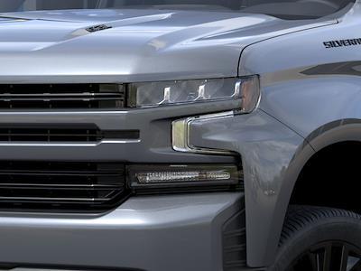 2021 Chevrolet Silverado 1500 Double Cab 4x4, Pickup #Q210048 - photo 28