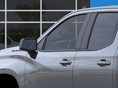 2021 Chevrolet Silverado 1500 Double Cab 4x4, Pickup #Q210048 - photo 30
