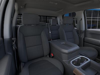 2021 Chevrolet Silverado 1500 Double Cab 4x4, Pickup #Q210048 - photo 33