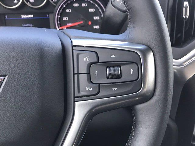 2021 Chevrolet Silverado 1500 Crew Cab 4x4, Pickup #Q210130 - photo 13