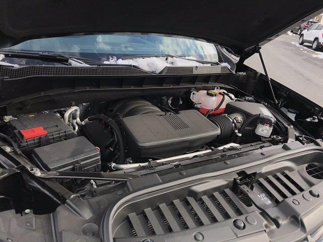 2021 Chevrolet Silverado 1500 Crew Cab 4x4, Pickup #Q210130 - photo 21