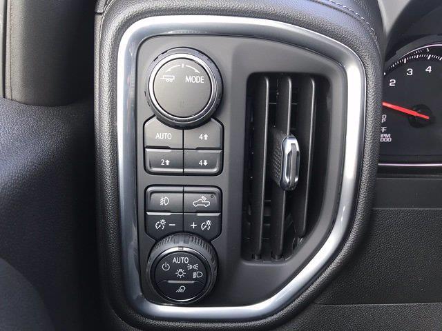 2021 Chevrolet Silverado 1500 Crew Cab 4x4, Pickup #Q210130 - photo 22